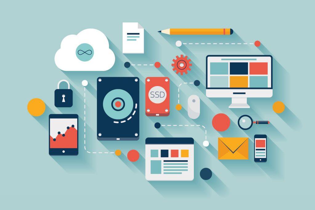 web development agency - immense marketing
