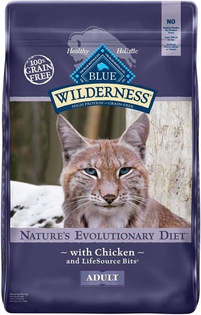 soft cat food