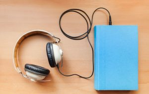 Audiobook Service