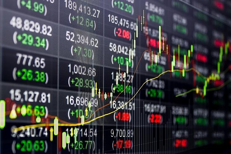 e commerce stock market