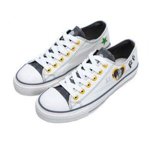 JJBA Shoes